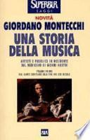 Una storia della musica
