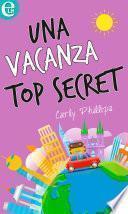 Una vacanza top secret (eLit)