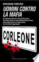 Uomini contro la mafia