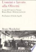 Uomini e lavoro alla Olivetti
