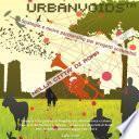 UrbanVoids™ Strategie nuove partnership per progetti sostenibili nella città di Roma