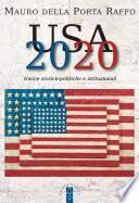 USA 2020 Tracce storico-politiche & istituzionali