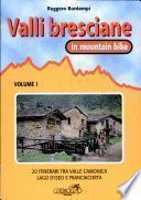 Valli bresciane in mountain bike