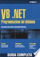 VB.NET. Programmazione dei Database