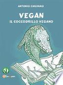Vegan - Il coccodrillo vegano