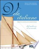 Vele italiane della costa occidentale dal Medioevo al Novecento