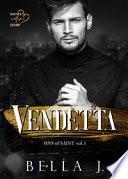Vendetta. Sins of Saint