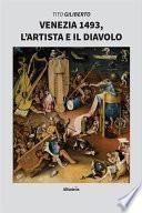 Venezia 1493, l'artista e il diavolo