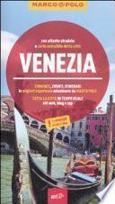 Venezia. Con atlante stradale