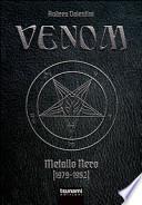 Venom. Metallo nero (1979-1982)