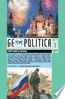 Vent'anni di Russia - Geopolitica vol. I no. 1 (Primavera 2012)