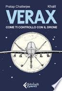 Verax. Come ti controllo con il drone