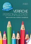 Verifiche personalizzate - Classe quinta: Italiano, storia, geografia