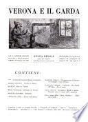 Verona e il Garda rivista mensile