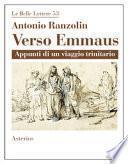Verso Emmaus. Appunti di un viaggio trinitario