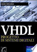 VHDL. Progetto di sistemi digitali