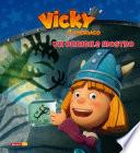 Vicky il Vichingo. Un orribile mostro
