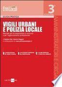Vigili urbani e polizia locale