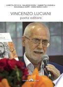 Vincenzo Luciani, poeta editore