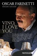 Vino I love you