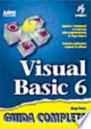 Visual Basic 6 Guida Completa