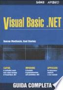 Visual Basic .NET Guida Completa