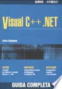 Visual C++ .NET Guida Completa