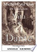Vita di Dante: nella traduzione italiana di Angelo Gemmi