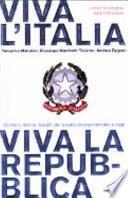 Viva l'Italia viva la Repubblica