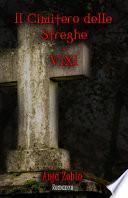 Vixi. Il cimitero delle streghe