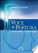 Voce e postura