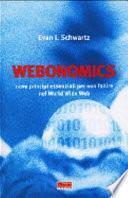 Webonomics. Nove regole essenziali per non fallire nel World Wide Web