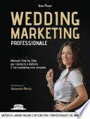 Wedding Marketing Professionale