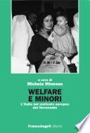 Welfare e minori. L'Italia nel contesto europeo del Novecento