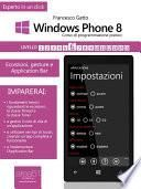 Windows Phone 8: corso di programmazione pratico. Livello 6