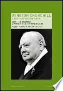 Winston Churchill. L'idea dell'Europa unita