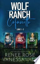 Wolf Ranch Cofanetto: Libri 1 - 3
