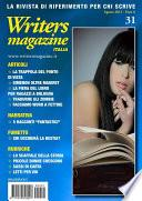 Writers Magazine Italia 31