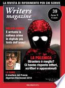 Writers Magazine Italia 39