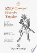 XXIV Convegno di ricerche templari