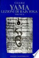yama lezioni di raja yoga