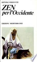 Zen perl'Occidente
