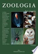 Zoologia. Parte sistematica