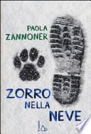 Zorro nella neve
